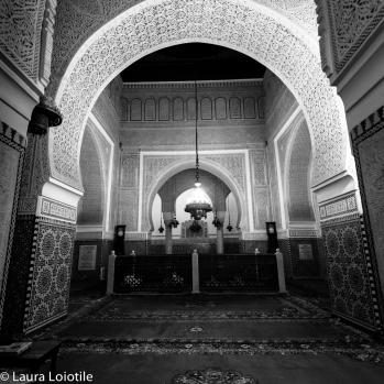 Moschea di Meknes (3 di 9)