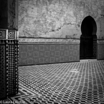 Moschea di Meknes (9 di 9)